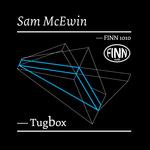 MCEWIN, Sam - Tugbox (Back Cover)