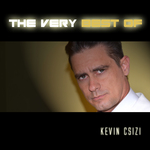 CSIZI, Kevin - The Very Best Of (Front Cover)
