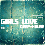 Girls Love Deep-House Vol 1