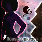 SEANKEV - Housefunkysco (Front Cover)