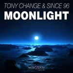 CHANGE, Tony/SINCE 96 - Moonlight (Front Cover)