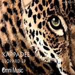 KAPPADEE - Leopard EP (Front Cover)