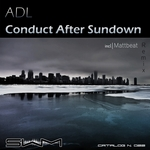 ADL - Conduct After Sundown (Front Cover)