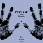 LAKE, Erik - Twins (Front Cover)