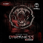 VARIOUS - Scream From Darkness (Hell Edition) (Front Cover)