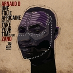 Une Folie Africaine EP