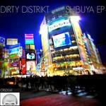 Shibuya EP