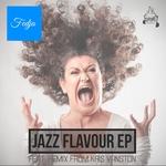 FEDJA - Jazz Flavour (Front Cover)