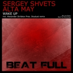 SHVETS, Sergey/ALTA MAY - Wake Up (Front Cover)