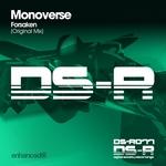 MONOVERSE - Forsaken (Front Cover)