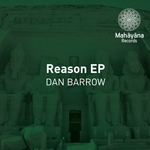 BARROW, Dan - Reason EP (Front Cover)