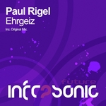 RIGEL, Paul - Ehrgeiz (Front Cover)