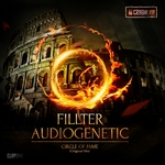 FILLTER/AUDIOGENETIC - Circle Of Flame (Front Cover)