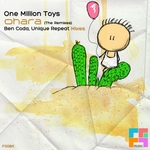ONE MILLION TOYS - Ohara (The Remixes) (Front Cover)