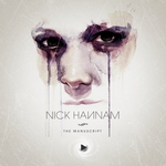HANNAM, Nick - The Manuscript EP (Front Cover)