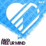 ALEXS - Free Ur Mind (Dimo Remix) (Front Cover)
