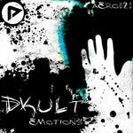 DKULT - Emotions (Front Cover)