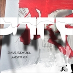 SAMUEL, Dave - Jaded (Front Cover)
