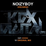 NOIZY BOY - Dreaming (Front Cover)