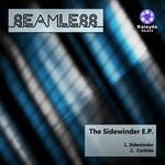 SEAMLESS - Sidewinder (Front Cover)