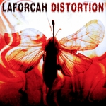 LAFORCAH - Distortion (Front Cover)