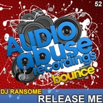 DJ RANSOME - Release Me (Front Cover)