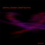 GOLDEN, Johnny - Hearttechno (Front Cover)