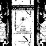 Diecast + Framework EP