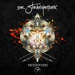 DR STRANGEFUNK - Prescriptions (Front Cover)