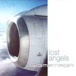 SIGMATRON - Lost Angels (Front Cover)