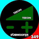 TEEON - Teeon (Front Cover)