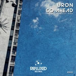 URON - Go Ahead (Front Cover)