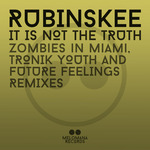 It Is Not The Truth (remixes)