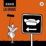 KOHIB - La Grave EP (Front Cover)