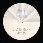 DIGRUDAN - Oland (Front Cover)