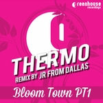 THERMO - Bloom Town Part 1 (Front Cover)