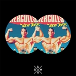 SUMAK - I'm Hercules (Original Mix) (Front Cover)