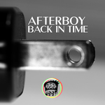 AFTERBOY - Back In Time (Front Cover)