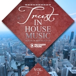 VARIOUS - Trust In House Music Vol 5 (Front Cover)