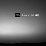 GRAY, Dorian - Acheron (LV-426) (Front Cover)