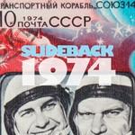 SLIDEBACK - 1974 (Front Cover)