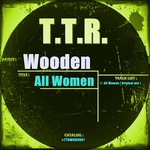 WOODEN - All Women (Front Cover)