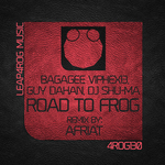 Road To Frog