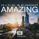 Amazing (remixes)