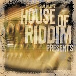 HOUSE OF RIDDIM - House Of Riddim Presents (Front Cover)