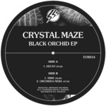 Black Orchid EP