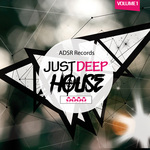 Just Deep-House Vol 1