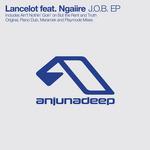 LANCELOT feat NGAIIRE - JOB EP (Front Cover)