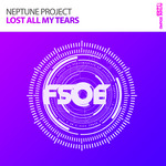 NEPTUNE PROJECT - Lost All My Tears (Front Cover)