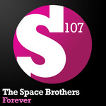SPACE BROTHERS, The - Forever (Front Cover)